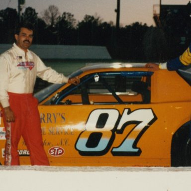 Billy Ray Lucas and Kevin Prince - Myrtle beach 90's