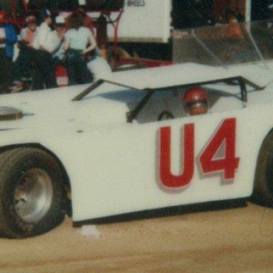 Tom Usry - Fayetteville
