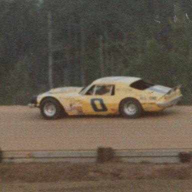 Ervin Blake - Cape Fear Speedway (Leland, NC)