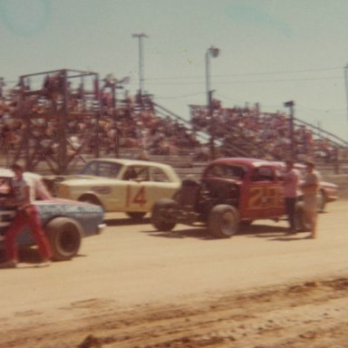 Cape Fear Speedway (Leland, NC)