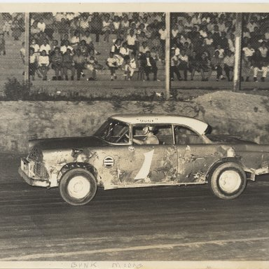 Bunk Moore @ Star Light Speedway 60's