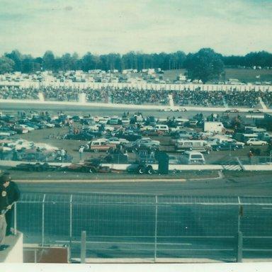 MARTINSVILLE  10-26-1980