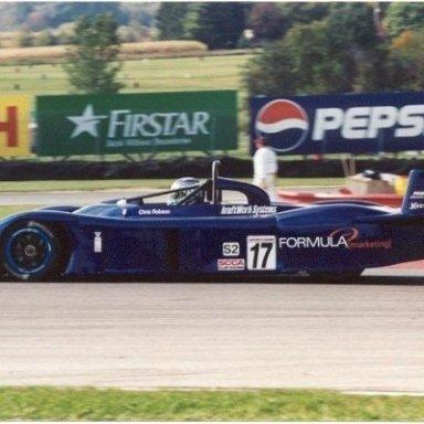 SCCA Valvoline Runoffs, Mid-Ohio 2000