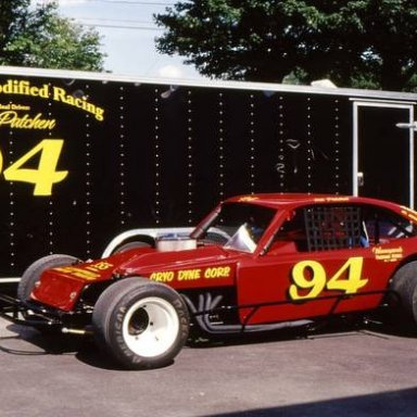 1978 Troyer Modified