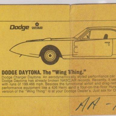 002 DAYTONA 500 MILE RACE, CLOSED-CIRCUIT TV, SUNDAY FEB.22, 1970 HALF-TORN RACE TICKET STUBS, HAMPTON ROADS COLISEUM, HAMPTON,VIRGNIA