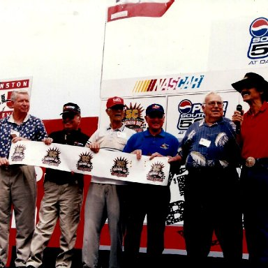 1999 Darlington Speedway