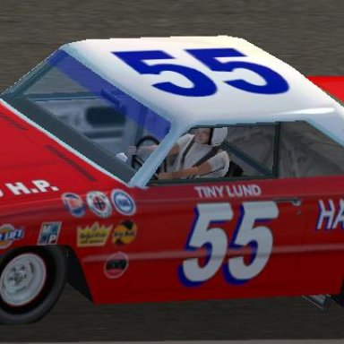 1964 55 Tiny Lund