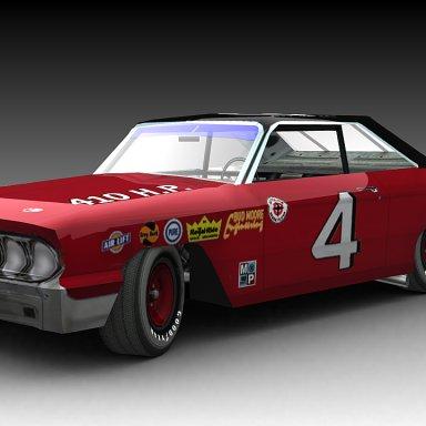 1964 4 Rex White