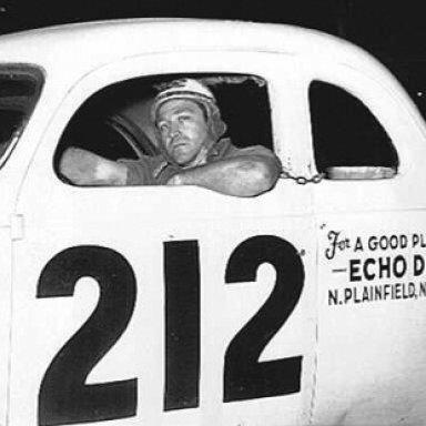 Benny Nero 212 - Old Bridge Speedway 1955