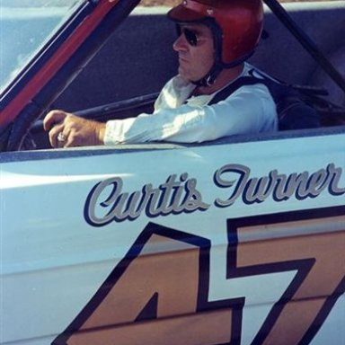 Curtis Turner In Woodbrothers - 47