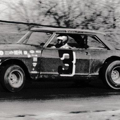 1971 Shadybowl Speedway