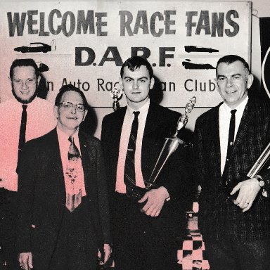 1971 Track Champions, Kil-Kare Speedway
