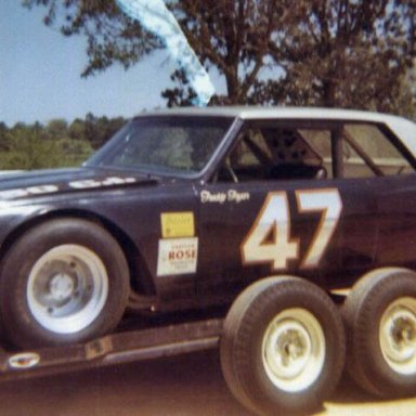 47-Freddy Fryar-Late Model-JIS-1968