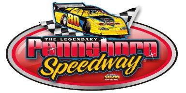 Pennsboro Speedway!