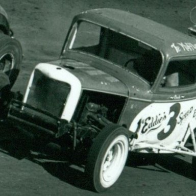 Pappy Lay, circa 1964
