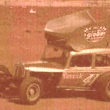Buck Simmons-1966