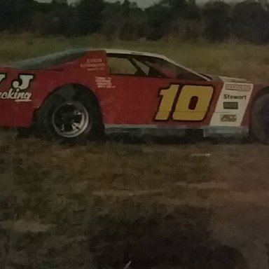 All the # 10 cars where owned by Dennis Shatto