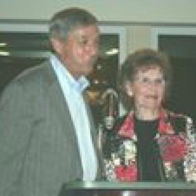 Ken Ragen and Francis Flock