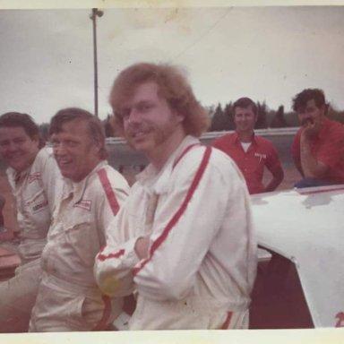 Roy And Ray Hendrick & Tiny Lund