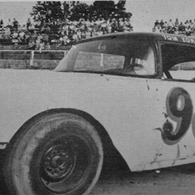 Tom Eorgan, Sportsman Speedway, 1967
