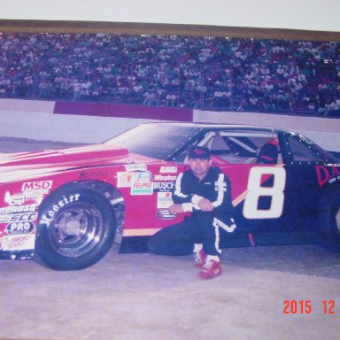 1994 Slim Jim All Pro Race