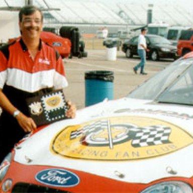Mich. International Speedway - 2000