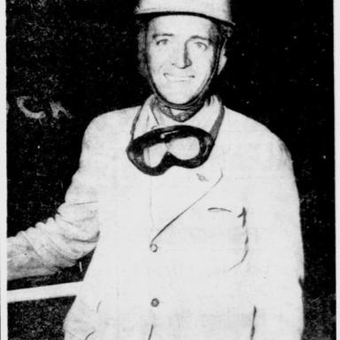 1951 Daytona Tim Flock