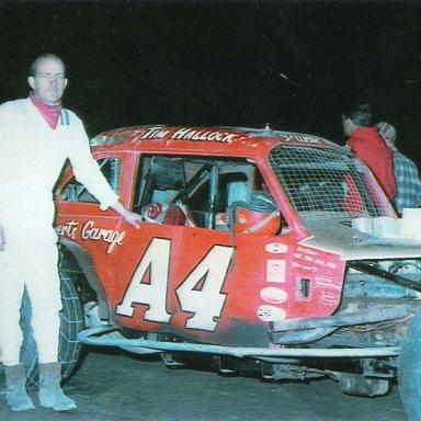 1969 A4,Purse Snatcher
