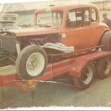Slant 6 1964