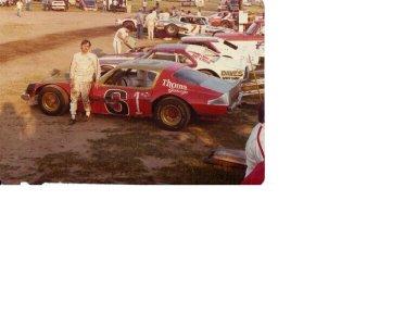 1975 Kil-Kare Speedway