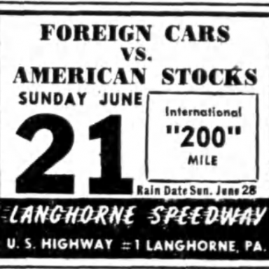 June 21, 1953 International 200