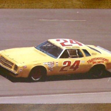 Cecil Gordon 1975-2