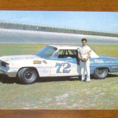 Bobby Johns 1962