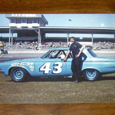 Petty 1963
