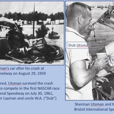 Sherman Utsman