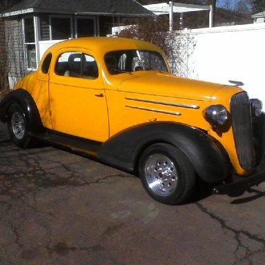 Chevy 11