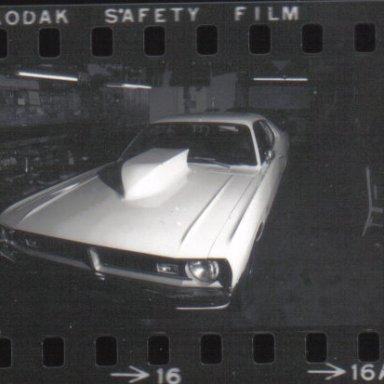 Grand Spaulding Dodge Shop Demon Stocker Project