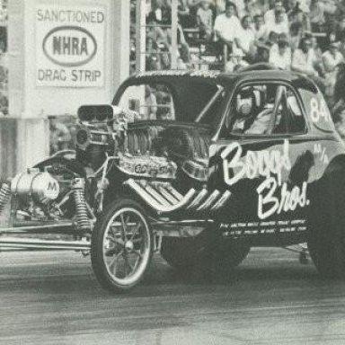 Ron Boggs / Boggs Bros.