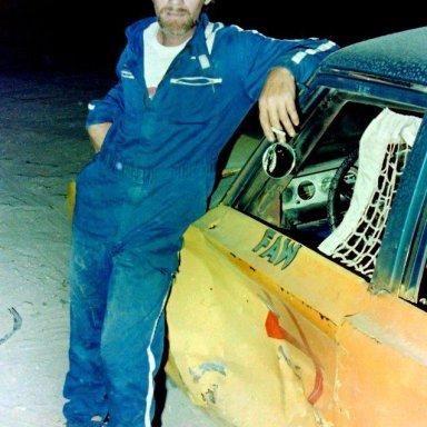 Glen Hellva race