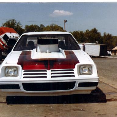 hillbilly's last car