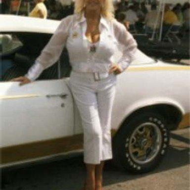 Linda Vaughn