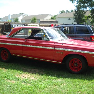 1965 Plymouth Belvedere Max Wedge 018