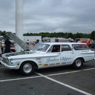 2012-07-29 E-town funny car reunion 011