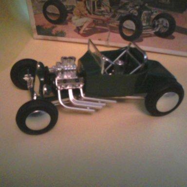 Green Hornet 4