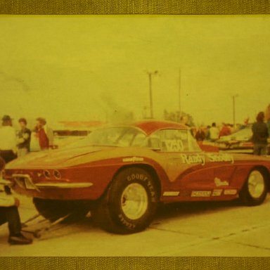 RANDY SNODDY D/MP VETTE   !!!!!!!!!!!!!!!!!!!!!