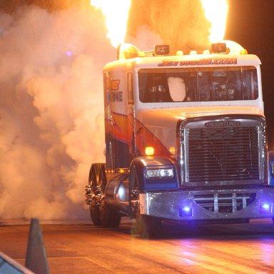 Extreme Jet Truck
