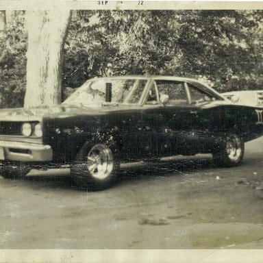 Dads Coronet 2