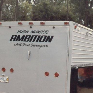 Ambition Chap
