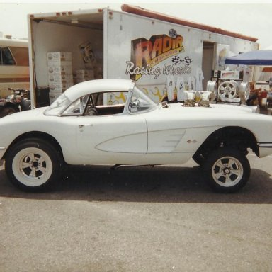 Picture of drag cars 008