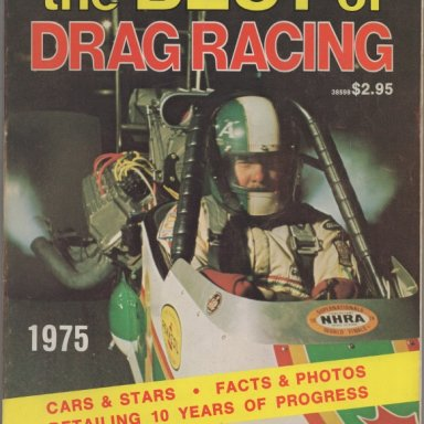The Best of Drag Racing
